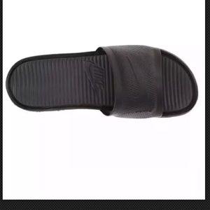 Nike 8 Benassi Solarsoft Slide Sandal 431884-001